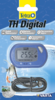Tetra Digital Thermometer mit Thermosensor