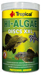 Tropical Hi-Algae Disc 250ml Welsfutter