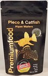 Premiumfood Pleco Catfsich Algae Wafers 50g für Welse