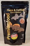 Premiumfood Pleco & Catfish – Carni Wafers 150g Welsfutter