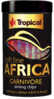 Tropical Soft Line Africa Carnivore Size M 250ml