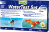 Tetra Wassertest Set pH KH GH No2 Co2