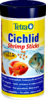 Tetra Cichlid Shrimp Sticks 250ml Barschfutter
